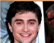 Image disorder Daniel Radcliffe puzzle j�t�kok