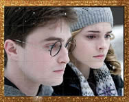 Magic puzzle Harry Potter puzzle j�t�kok ingyen